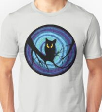 time for child stories: the EVIL OWL T-Shirt