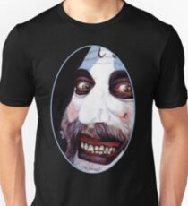 Captain Spaulding Slim Fit T-Shirt