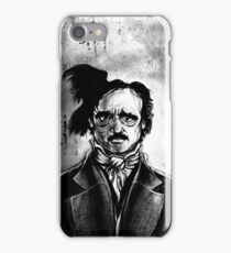 I am the Raven iPhone Case/Skin