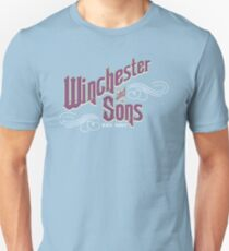 Winchester and Sons (Ladies) Unisex T-Shirt