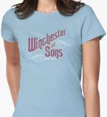 Winchester and Sons (Ladies) Women's Fitted T-Shirt