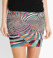 Mindf*ck Mini Skirt