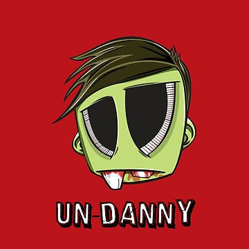 Un-Danny Red by craigrm83