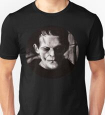 THE MONSTER of FRANKENSTEIN T-Shirt