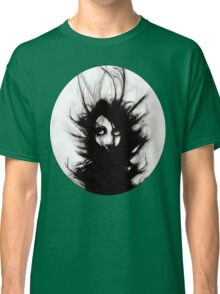 Coiling and Wrestling. Dreaming of You Classic T-Shirt