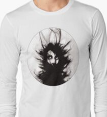 Coiling and Wrestling. Dreaming of You Long Sleeve T-Shirt