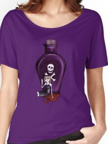 18 seconds Women's Relaxed Fit T-Shirt