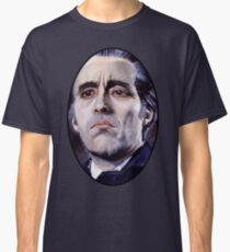He is the embodiment of all that is evil. Classic T-Shirt