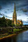 Perth (2) by Karl Williams
