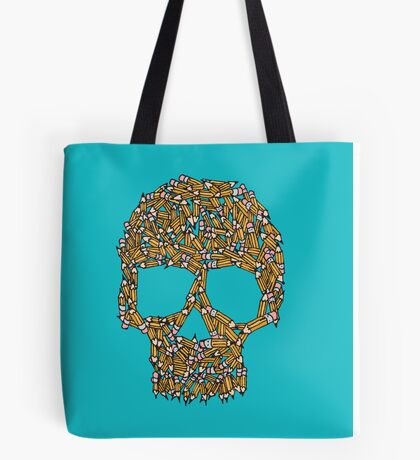 Create Or Die Tote Bag