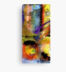 Copacetic I Canvas Print
