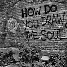How Do You Draw The Soul by Miku Jules Boris Smeets