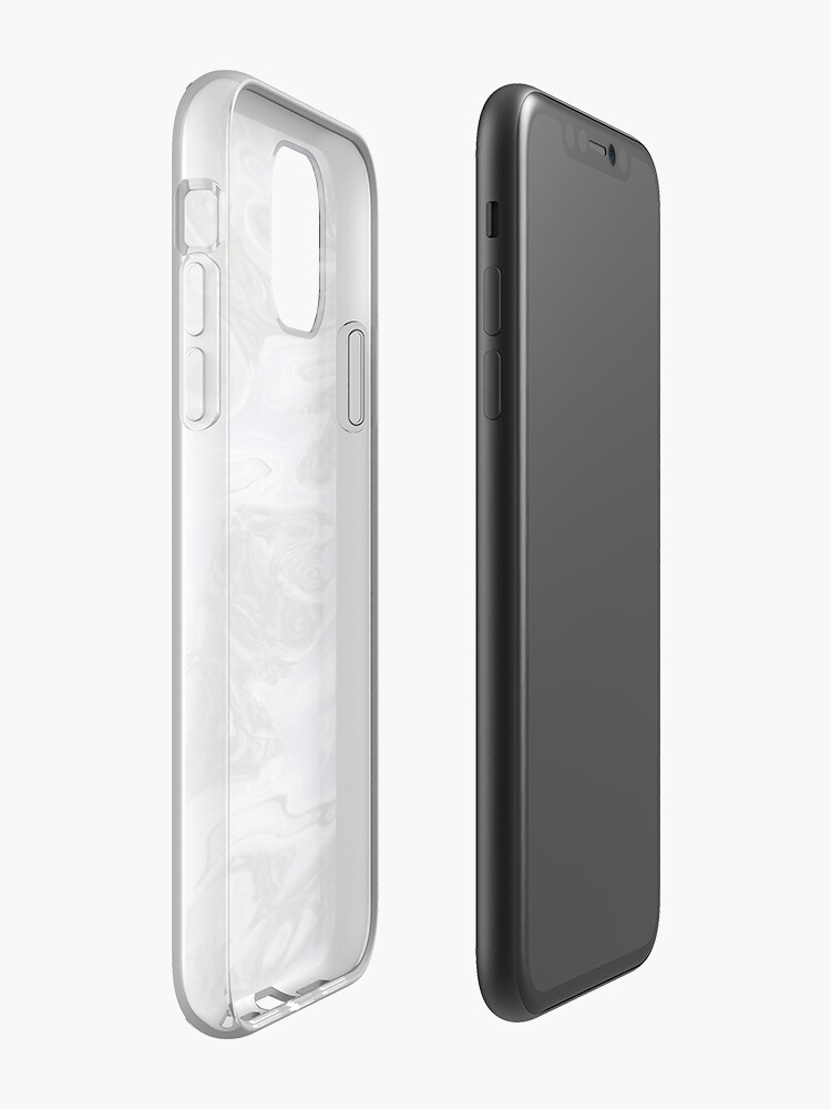 Alternate view of Surface Wind Case iPhone Case & Cover