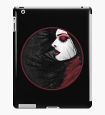 Sunk deep in the night...  iPad Case/Skin