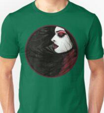 Sunk deep in the night...  Unisex T-Shirt