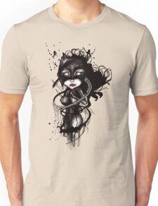 Claw Lynx Unisex T-Shirt