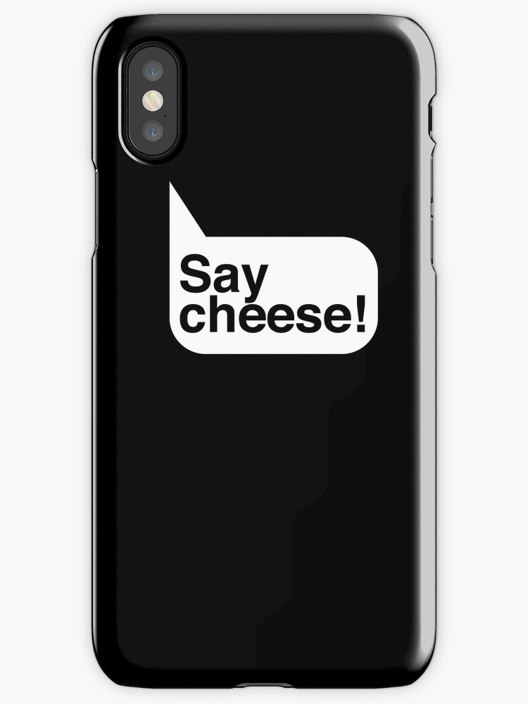 Say cheese! by Rene Juan de la Cruz