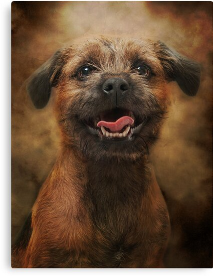 Max by Mark Cooper