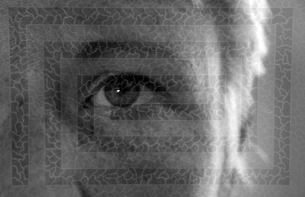 Female Art Face Double Exposure by joerelic37