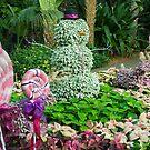 Candyland Forest by Jordan Selha