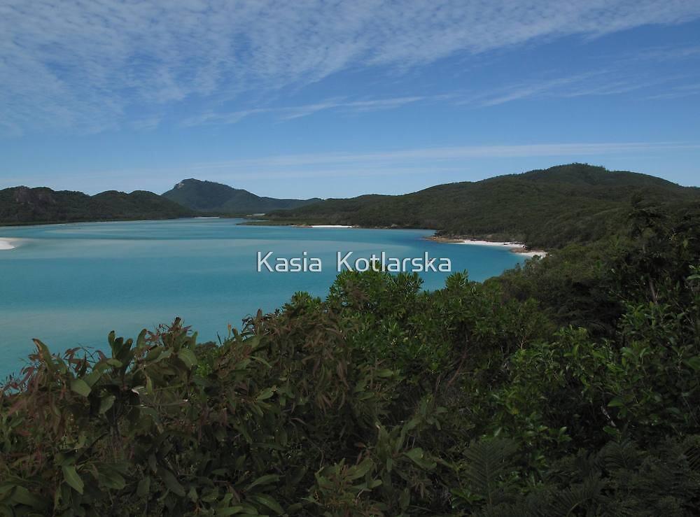 Peaceful place by Kasia  Kotlarska
