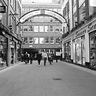 Sites of London Carnaby Street by kc1986