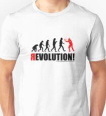 REVOLUTION Unisex T-Shirt
