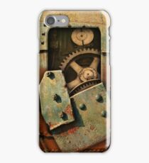 Steam Punk Portal 2 - iPhone Case iPhone Case/Skin