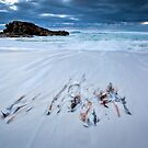 Friendly Beaches (iii), Tasmania, Australia by Matthew Stewart