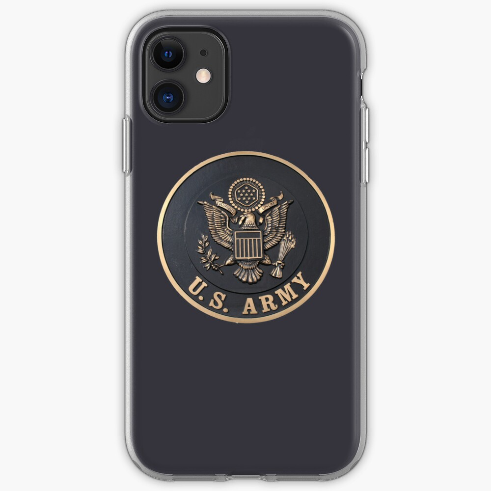 US Army iphone case iPhone Case & Cover
