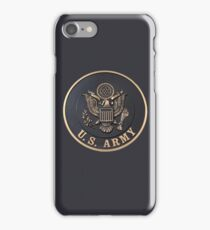 US Army iphone case iPhone Case/Skin