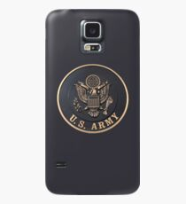 US Army iphone case Case/Skin for Samsung Galaxy