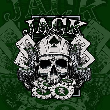 Jack Slap by cowboyreddevil