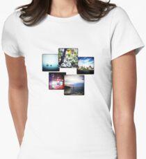 Gotta Love Sydney (3) Womens Fitted T-Shirt