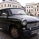 Trabant 601  by MarekM