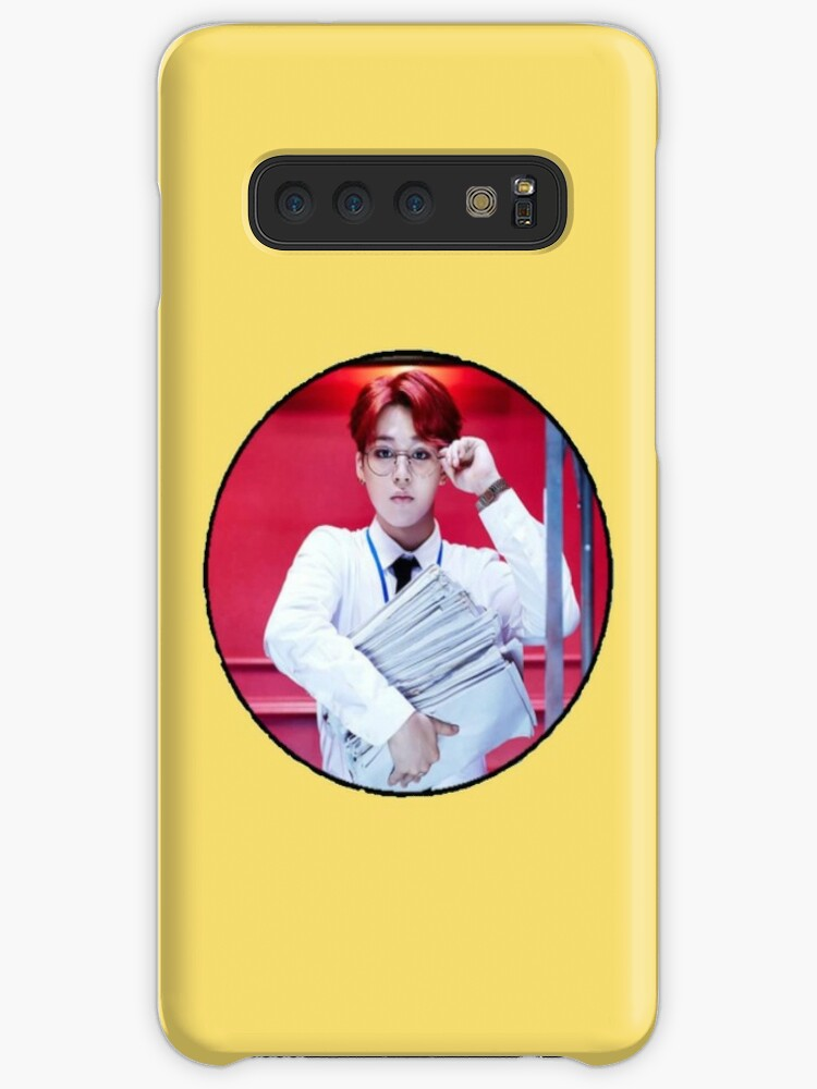 'BTS Dope/Sick Era- Jimin' Case/Skin for Samsung Galaxy by nojams