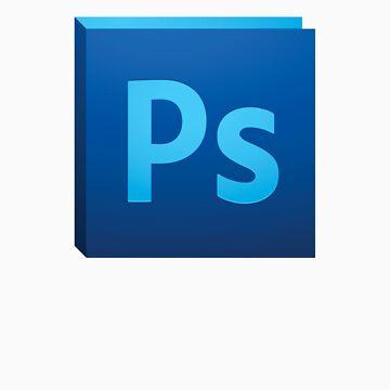 Photoshop CS5 icon by easyeye