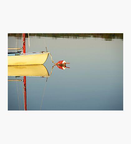 Beautiful Reflection Photographic Print