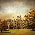 Autumn at Lyndhurst by Jessica Jenney
