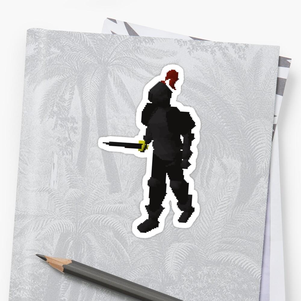 Black Knight by MailmanSurprise
