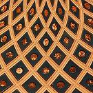Roman Ceiling by johnnabrynn