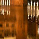 Florence Reflections by johnnabrynn