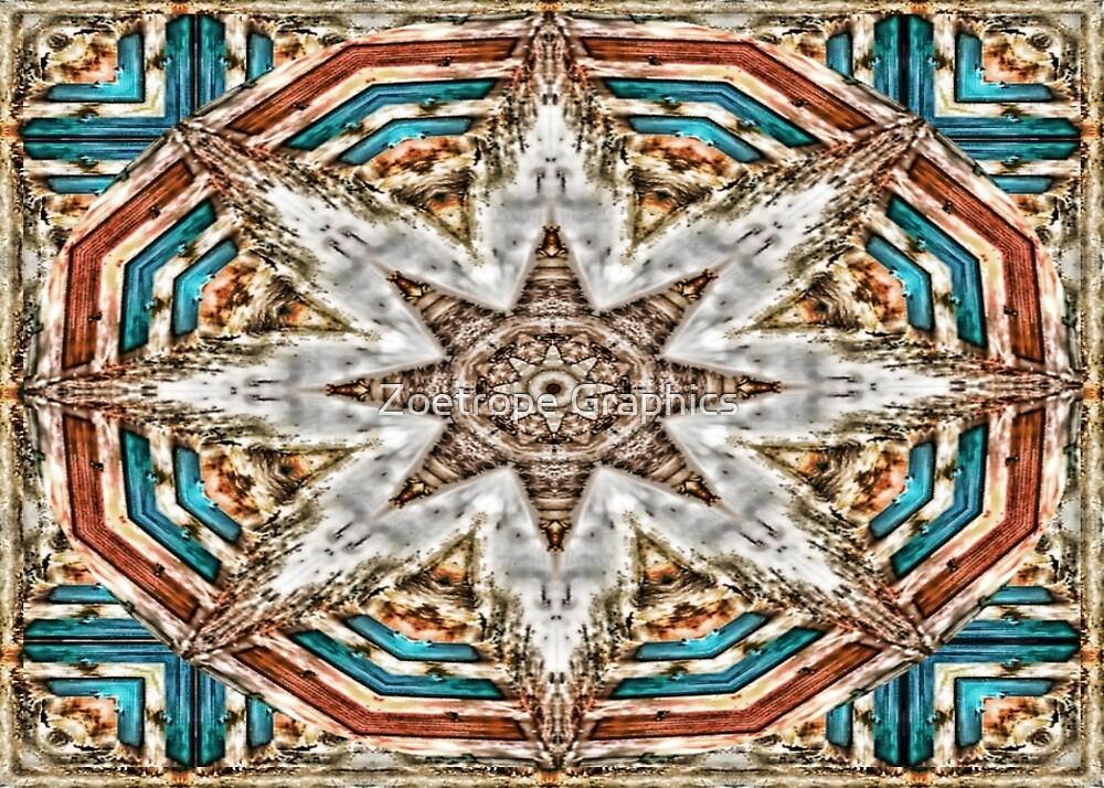Krazy Kaleidoscopes 1014 by CharmaineZoe