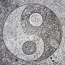 Ying Yang by Christopher Clark