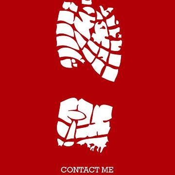 Contact me by swisscreation