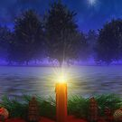 Brighter Visions Beam Afar by Hannah Joy Patterson