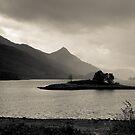 Glencoe, Scotland by George Parapadakis (monocotylidono)