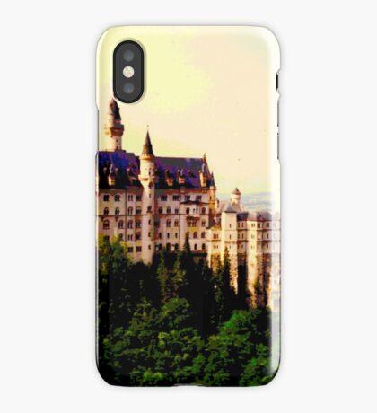 Bavaria Castle iPhone Case