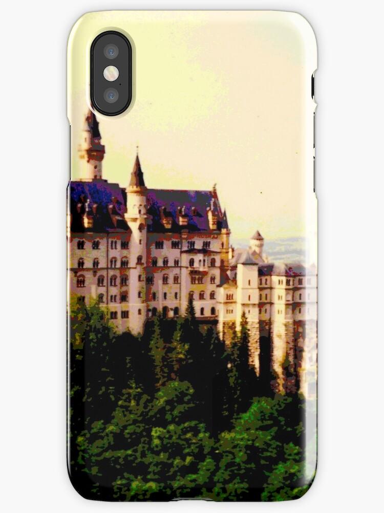Bavaria Castle by REKHA Iyern [Fe] Records Canada
