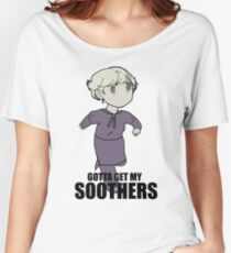 Gotta Get My SOOTHERS Women's Relaxed Fit T-Shirt